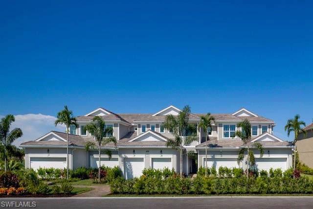 4721 Arboretum Cir #202, Naples, FL 34112 (MLS #219037613) :: Clausen Properties, Inc.