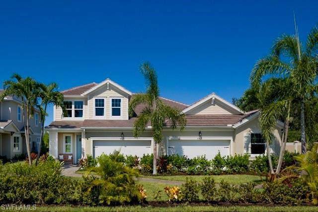 4720 Arboretum Cir #103, Naples, FL 34112 (MLS #219039444) :: Clausen Properties, Inc.