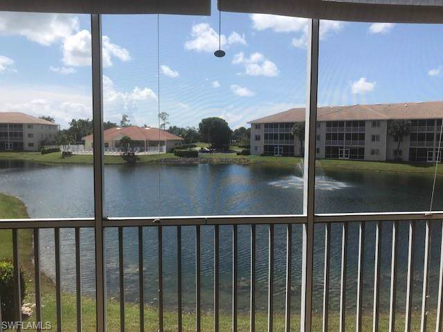 7822 Great Heron Way #201, Naples, FL 34104 (#219059578) :: The Dellatorè Real Estate Group