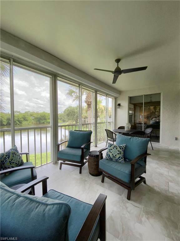 4460 Riverwatch Dr #201, Bonita Springs, FL 34134 (MLS #220035856) :: Dalton Wade Real Estate Group