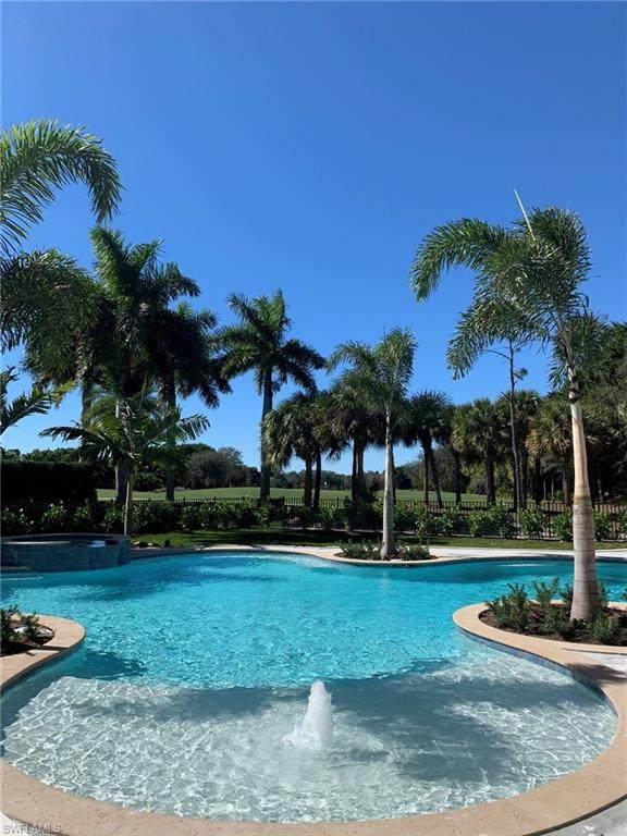 2581 Escada Dr, Naples, FL 34109 (MLS #220061287) :: Domain Realty