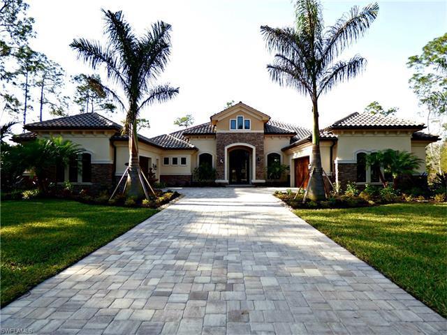 6376 Burnham Rd, Naples, FL 34119 (MLS #215012197) :: The New Home Spot, Inc.