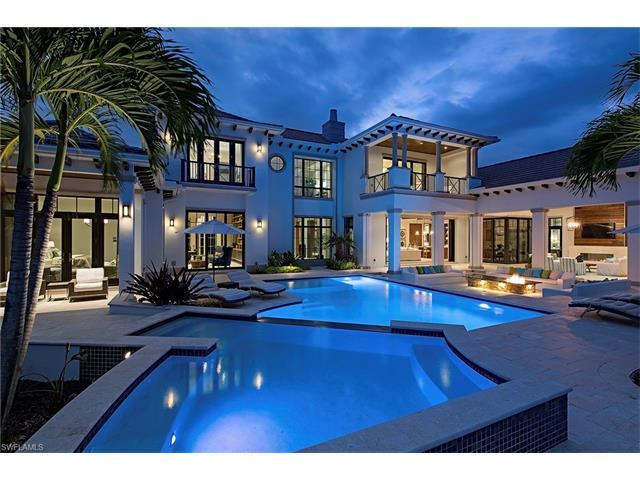 1268 Osprey Trl, Naples, FL 34105 (#215025838) :: Homes and Land Brokers, Inc