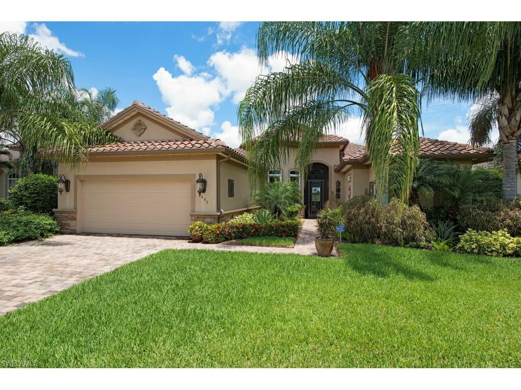 9605 Cobalt Cove Cir, Naples, FL 34120 (MLS #215031973) :: The New Home Spot, Inc.