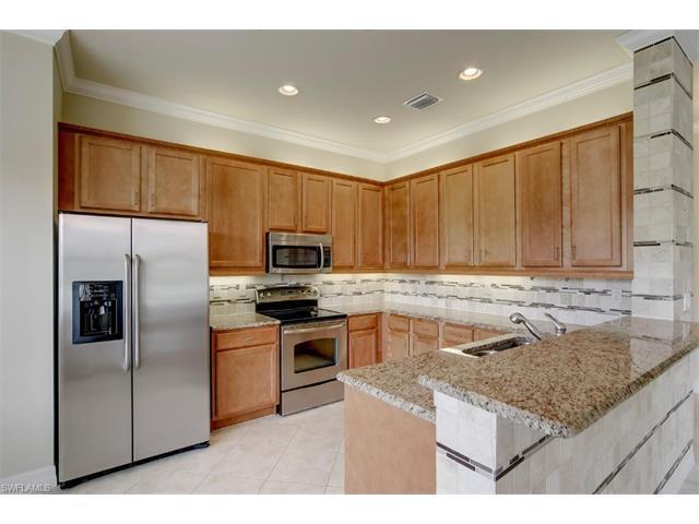 6521 Monterey Pt #104, Naples, FL 34105 (MLS #215050093) :: The New Home Spot, Inc.