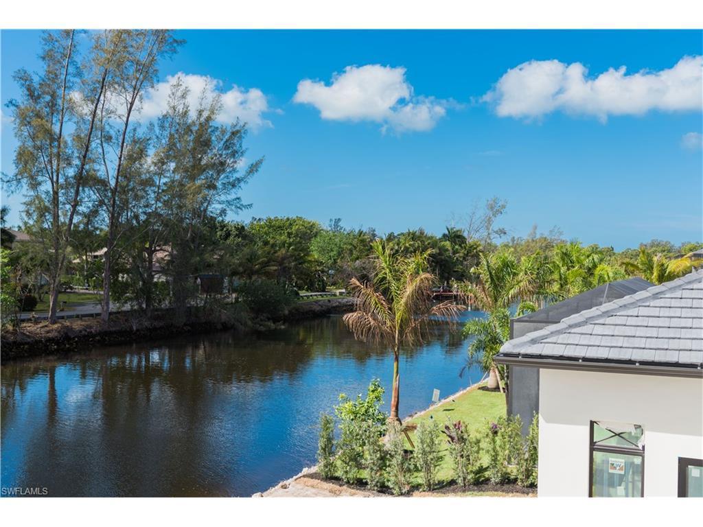 1696 Vinland Way, Naples, FL 34105 (MLS #215064105) :: The New Home Spot, Inc.