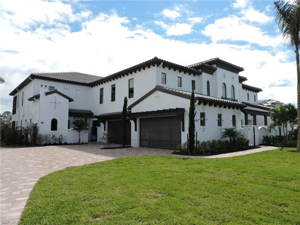 16380 Corsica Way 2-201, Naples, FL 34110 (#215065619) :: Homes and Land Brokers, Inc