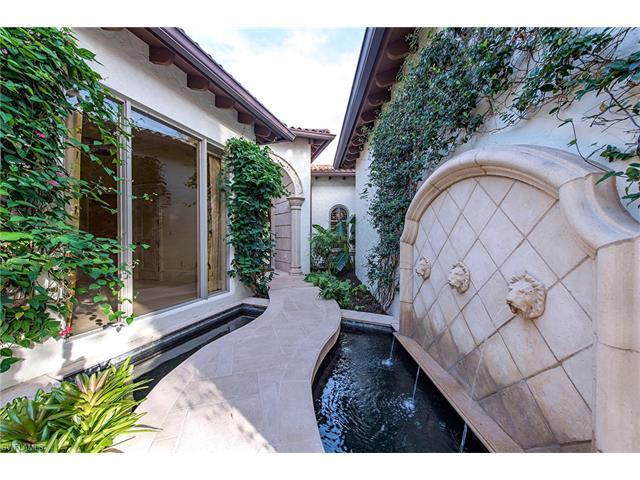 1302 Noble Heron Way, Naples, FL 34105 (MLS #215070811) :: The New Home Spot, Inc.