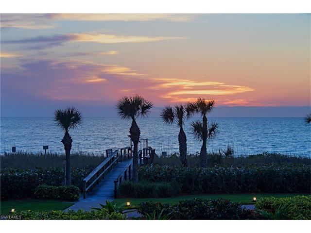 20 Seagate Dr #102, Naples, FL 34103 (MLS #215070944) :: The New Home Spot, Inc.