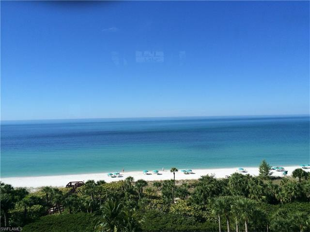 8665 Bay Colony Dr #601, Naples, FL 34108 (MLS #215072638) :: The New Home Spot, Inc.