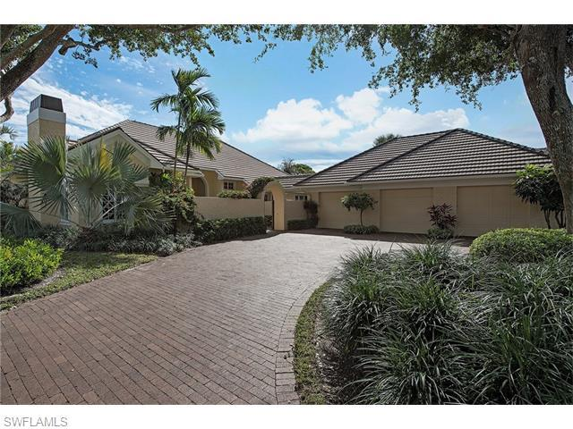 792 Tramore Ln, Naples, FL 34108 (MLS #216004625) :: The New Home Spot, Inc.