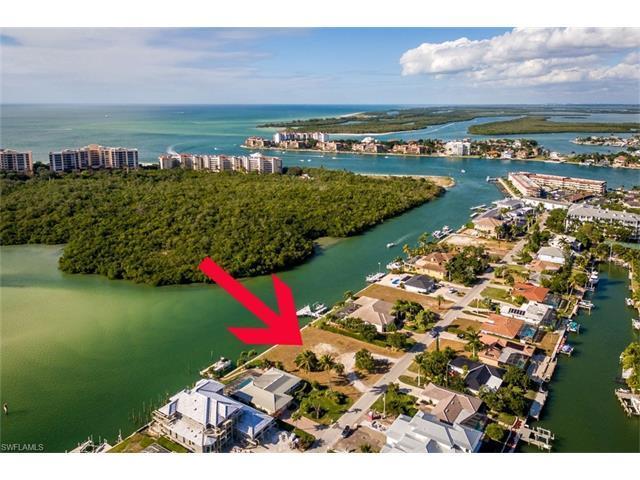 1128 Edington Pl, Marco Island, FL 34145 (#216016766) :: Homes and Land Brokers, Inc