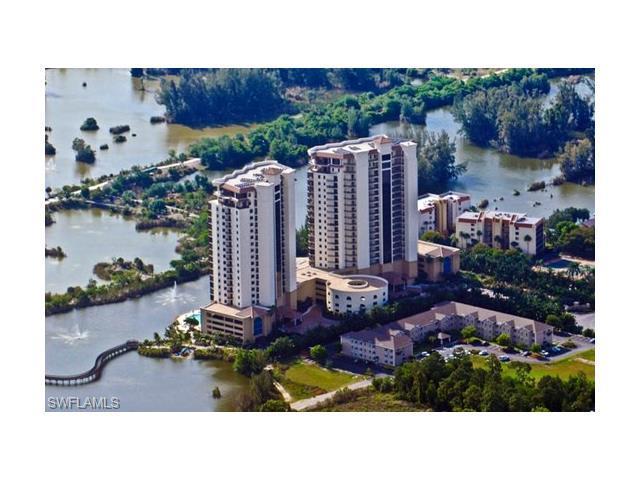 14300 Riva Del Lago Dr #1104, Fort Myers, FL 33907 (MLS #216017712) :: The New Home Spot, Inc.