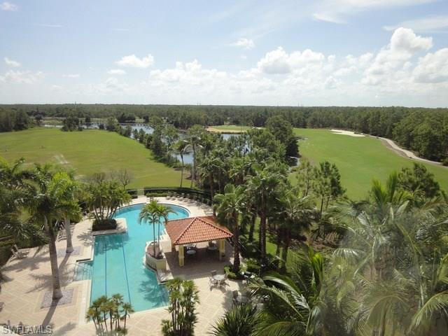 2728 Tiburon Blvd E A-202, Naples, FL 34109 (MLS #216023988) :: The New Home Spot, Inc.