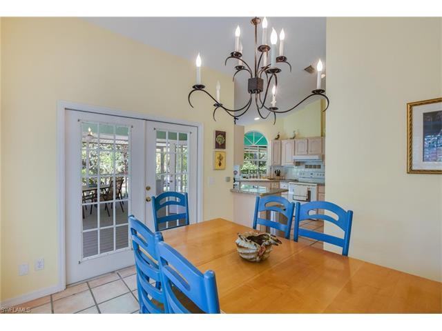 5271 Mahogany Ridge Dr, Naples, FL 34119 (#216025399) :: Homes and Land Brokers, Inc