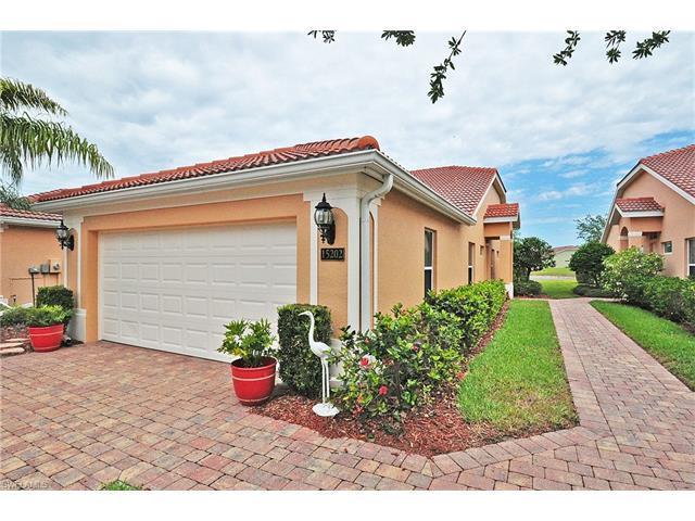 15202 Cortona Way, Naples, FL 34120 (#216029455) :: Homes and Land Brokers, Inc