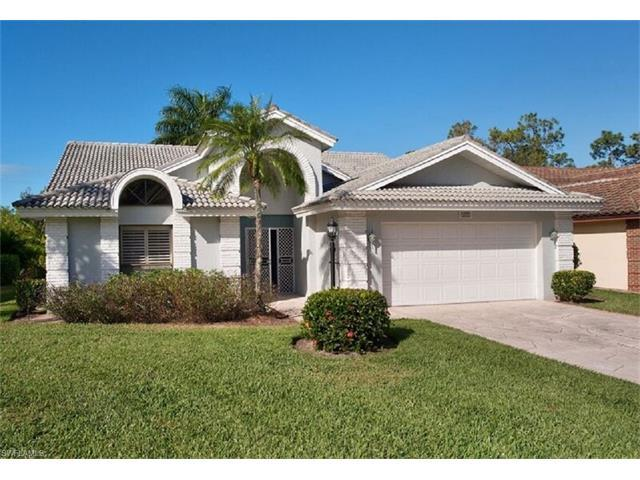 481 Countryside Dr, Naples, FL 34104 (#216034889) :: Homes and Land Brokers, Inc