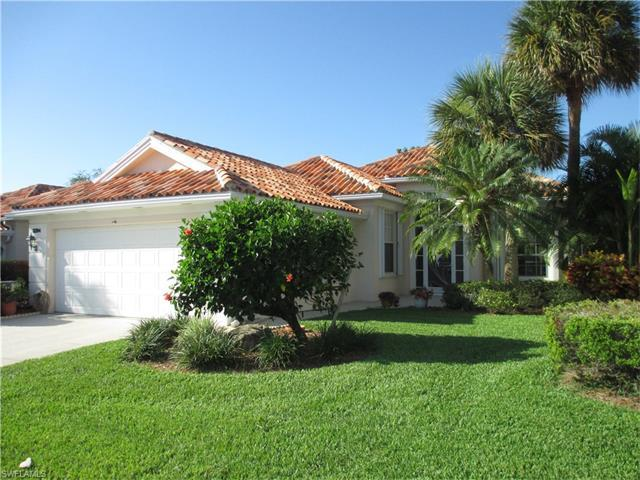 3204 Benicia Ct, Naples, FL 34109 (#216035970) :: Homes and Land Brokers, Inc