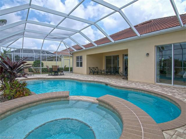8506 Deimille Ct, Naples, FL 34114 (#216041054) :: Homes and Land Brokers, Inc