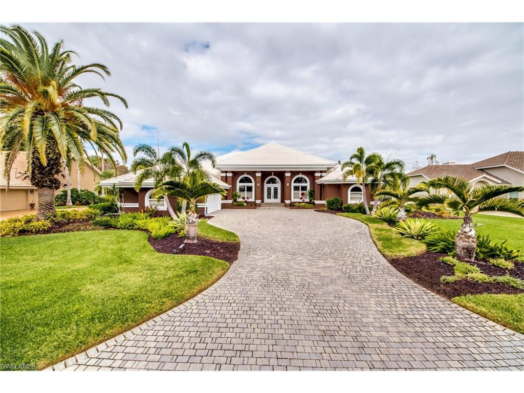 12691 Water Oak Dr, Estero, FL 33928 (#216044089) :: Homes and Land Brokers, Inc