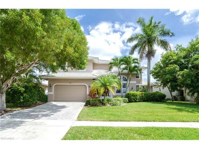 1016 Fieldstone Dr, Marco Island, FL 34145 (MLS #216046616) :: The New Home Spot, Inc.