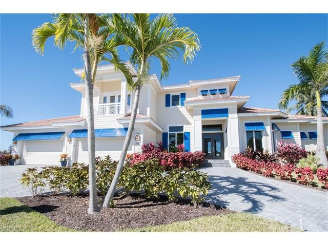 170 Channel Ct, Marco Island, FL 34145 (MLS #216046652) :: The New Home Spot, Inc.