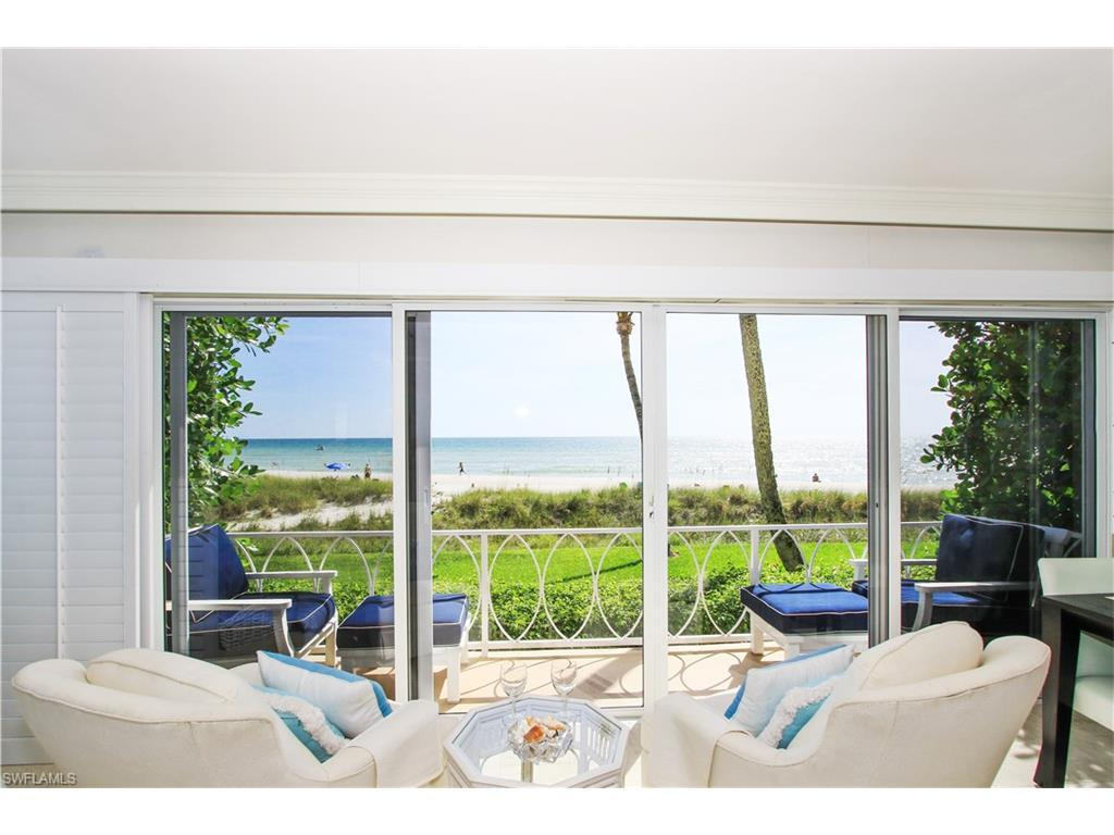 1601 Gulf Shore Blvd N #21, Naples, FL 34102 (#216047815) :: Homes and Land Brokers, Inc