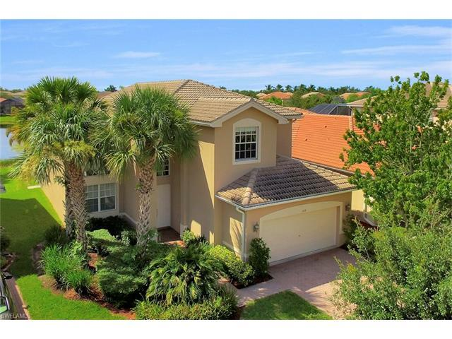 2118 Isla De Palma Cir, Naples, FL 34119 (#216052899) :: Homes and Land Brokers, Inc
