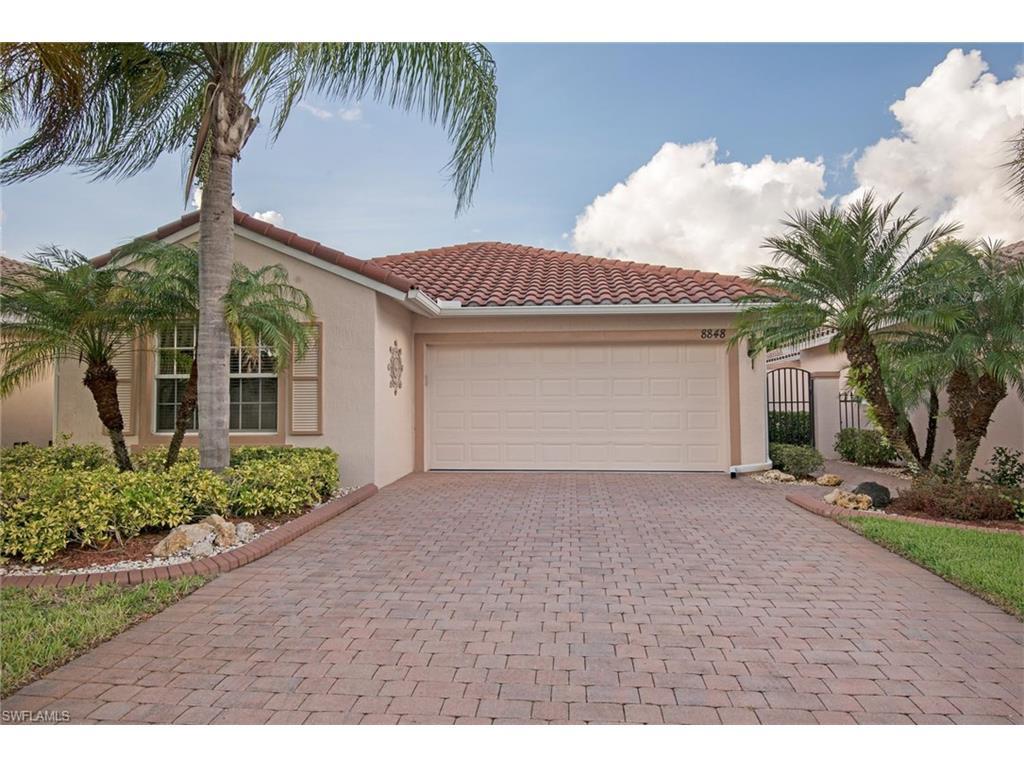 8848 Cascades Isle Blvd, Estero, FL 33928 (MLS #216056072) :: The New Home Spot, Inc.