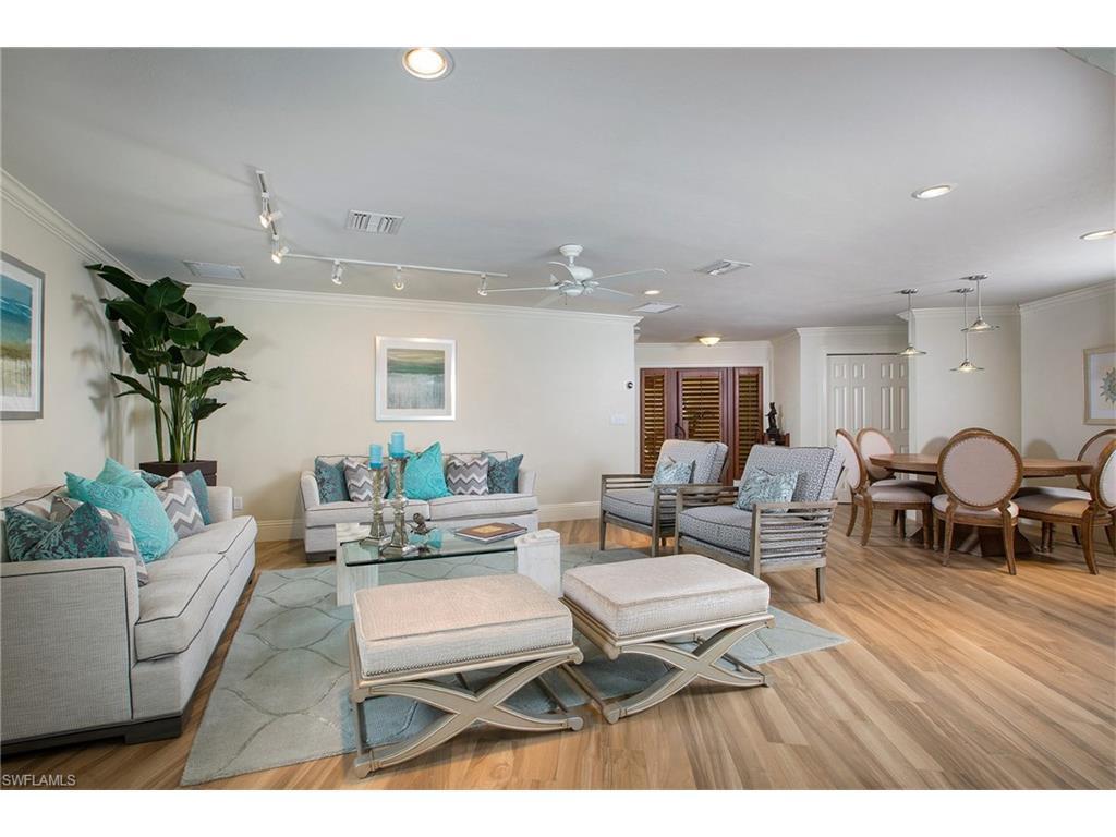 3252 Regatta Rd, Naples, FL 34103 (MLS #216056270) :: The New Home Spot, Inc.
