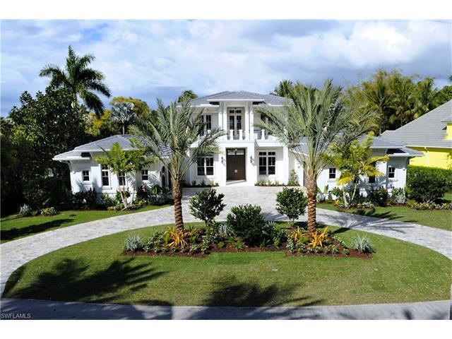 625 Bougainvillea Rd, Naples, FL 34102 (#216061148) :: Homes and Land Brokers, Inc