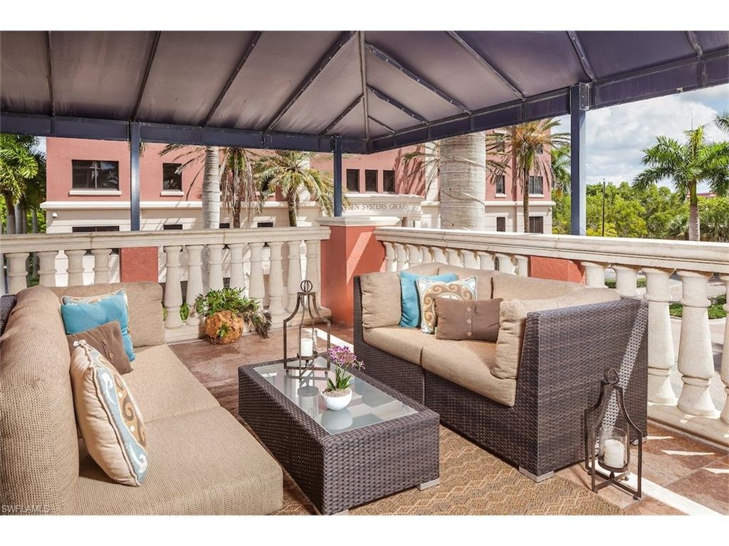 410 Bayfront Pl #2201, Naples, FL 34102 (MLS #216064516) :: The New Home Spot, Inc.