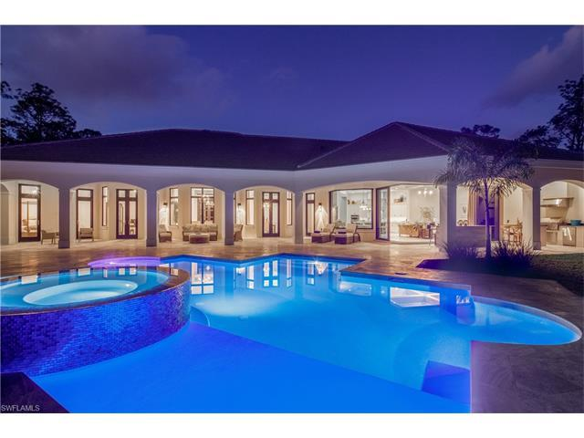 4437 Club Estates Dr, Naples, FL 34112 (#217001589) :: Homes and Land Brokers, Inc