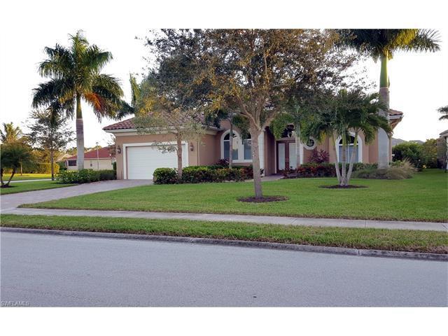 430 Saddlebrook Ln, Naples, FL 34110 (MLS #217036136) :: The New Home Spot, Inc.