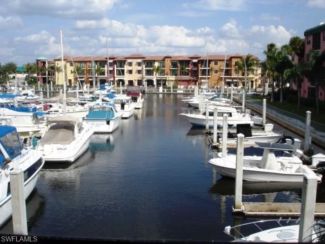 801 River Point Dr 107-A, Naples, FL 34102 (MLS #218034415) :: The New Home Spot, Inc.