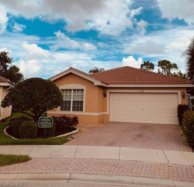 2085 Painted Palm Dr, Naples, FL 34119 (#219076697) :: Equity Realty
