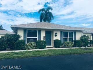 51 Glades Blvd #3, Naples, FL 34112 (#220033097) :: Southwest Florida R.E. Group Inc