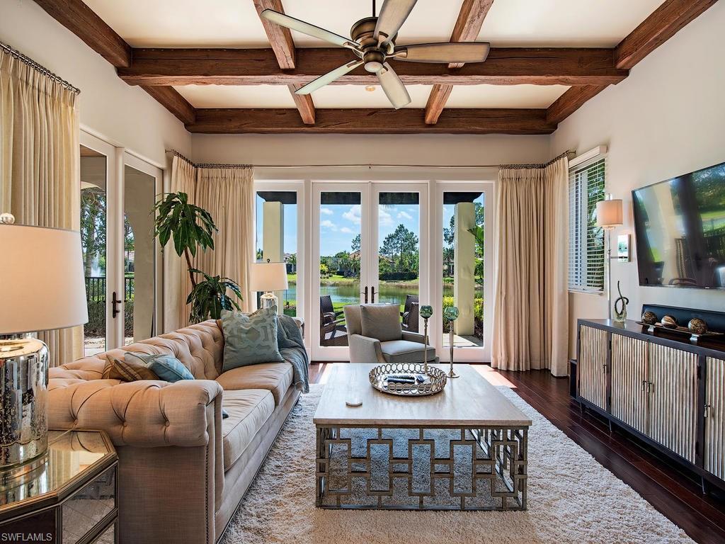 16622 Cortona Ln, Naples, FL 34110 (MLS #215016936) :: The New Home Spot, Inc.