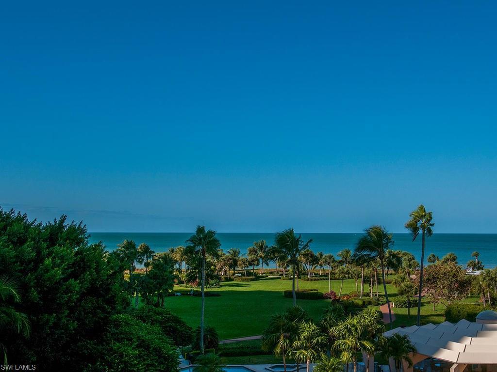 4031 Gulf Shore Blvd N #50, Naples, FL 34103 (MLS #216005478) :: The New Home Spot, Inc.