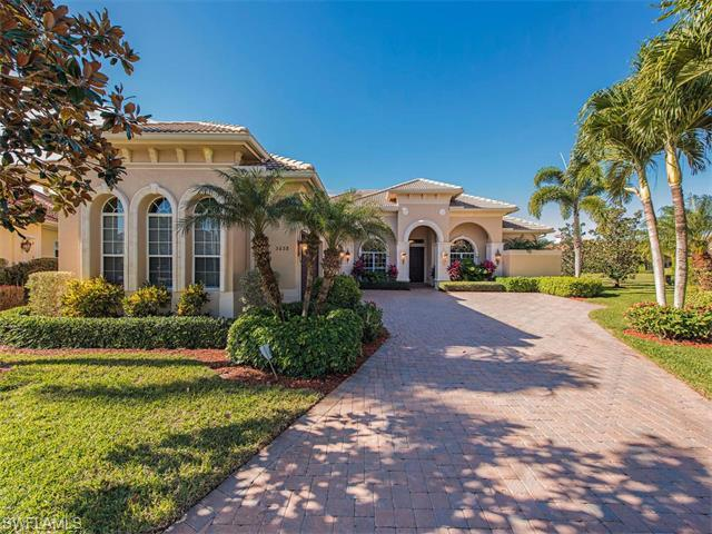 5658 Sago Ct, Naples, FL 34119 (MLS #216005924) :: The New Home Spot, Inc.