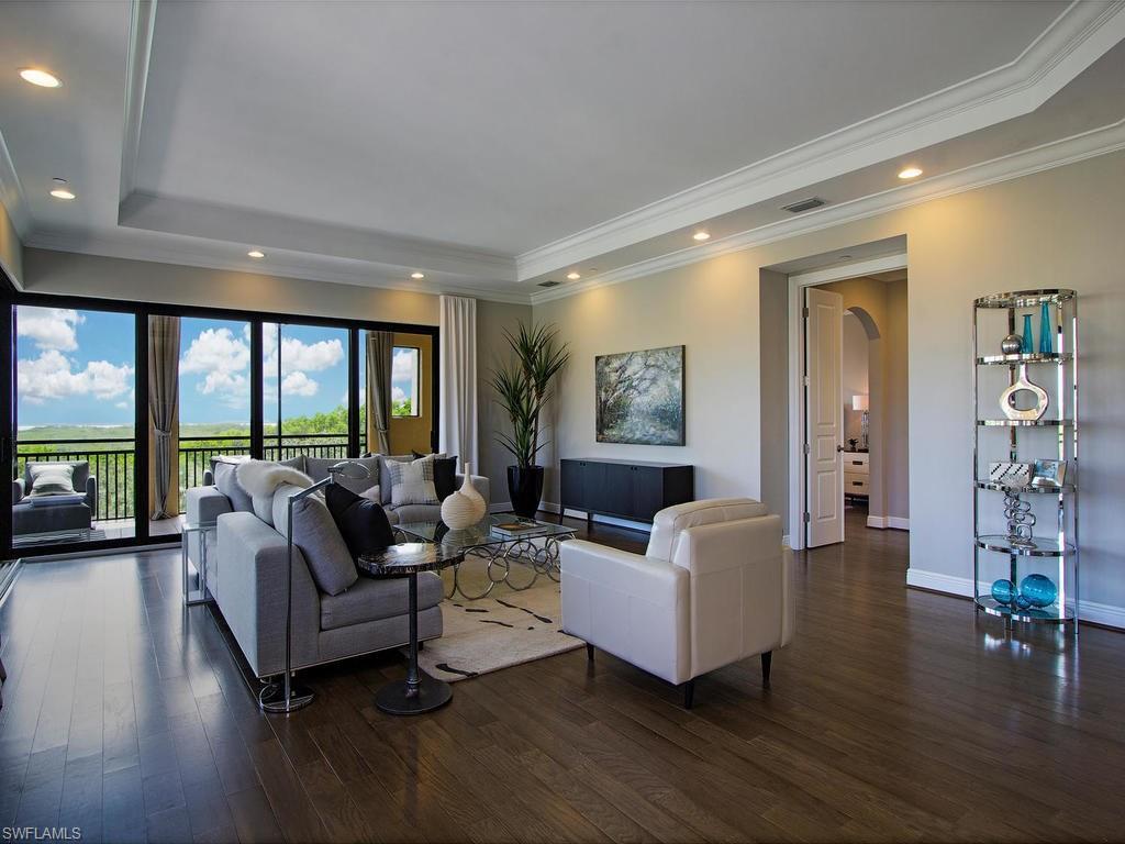 4771 Via Del Corso Ln 2-302, Bonita Springs, FL 34134 (MLS #216008833) :: The New Home Spot, Inc.