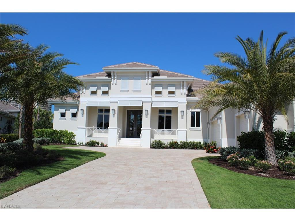 26100 Woodlyn Dr, Bonita Springs, FL 34134 (MLS #216019386) :: The New Home Spot, Inc.
