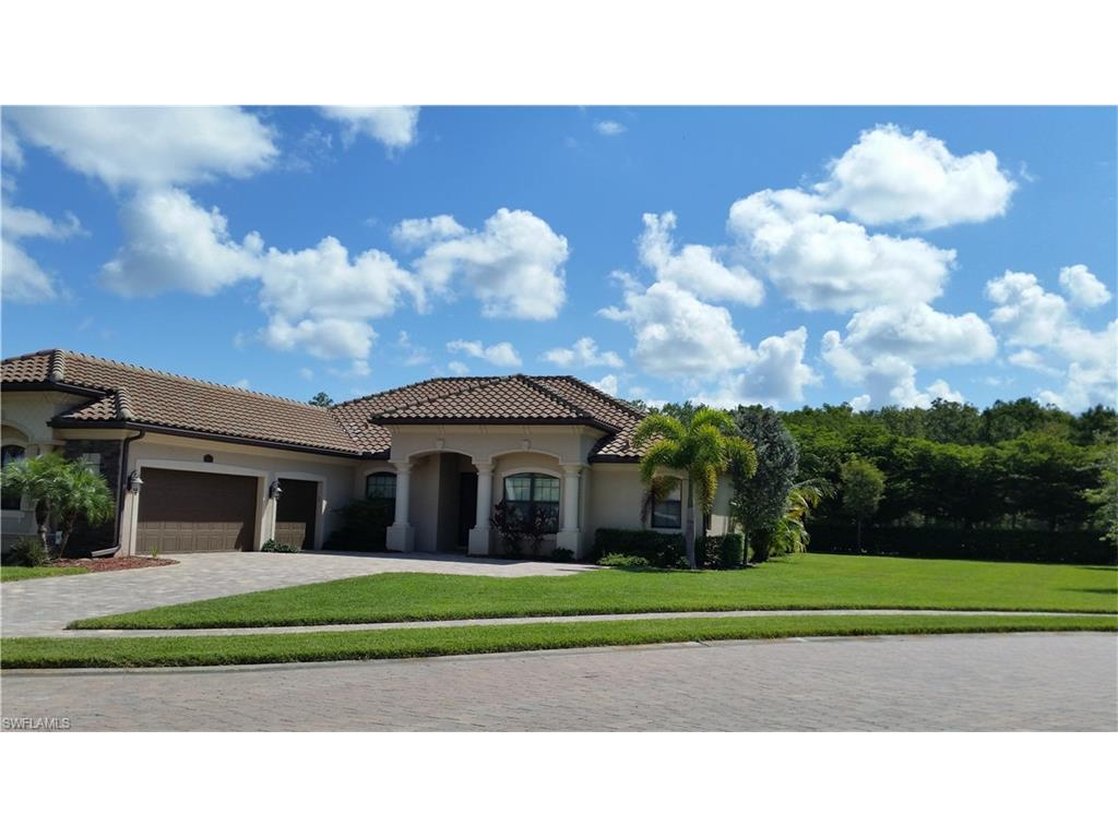 9486 Italia Way, Naples, FL 34113 (#216033450) :: Homes and Land Brokers, Inc