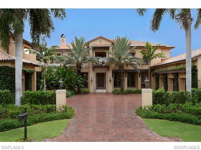 1388 Great Egret Trl, Naples, FL 34105 (MLS #216033596) :: The New Home Spot, Inc.