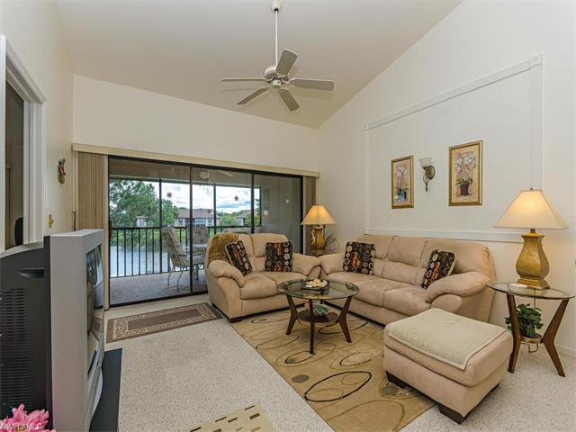 501 Lake Louise Cir #203, Naples, FL 34110 (MLS #216047630) :: The New Home Spot, Inc.