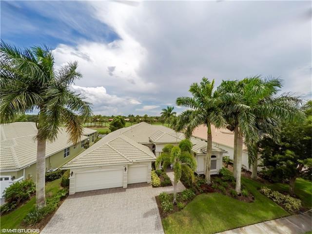 5047 Cerromar Dr, Naples, FL 34112 (#216050987) :: Homes and Land Brokers, Inc