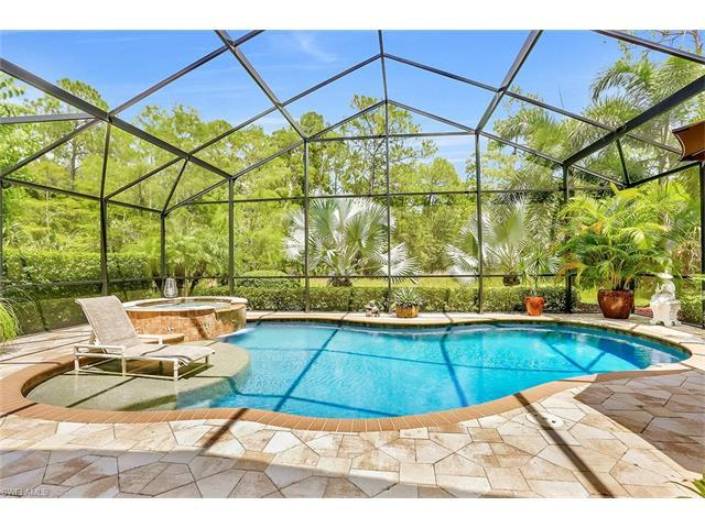 2418 Butterfly Palm Dr, Naples, FL 34119 (MLS #216051184) :: The New Home Spot, Inc.