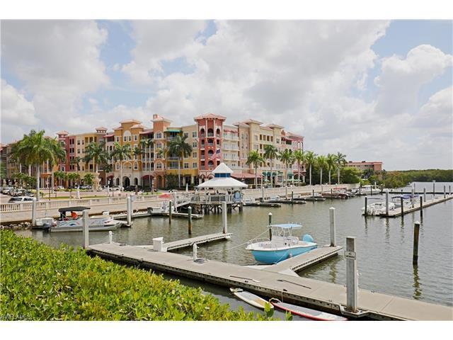 410 Bayfront Pl #2209, Naples, FL 34102 (#216055832) :: Homes and Land Brokers, Inc