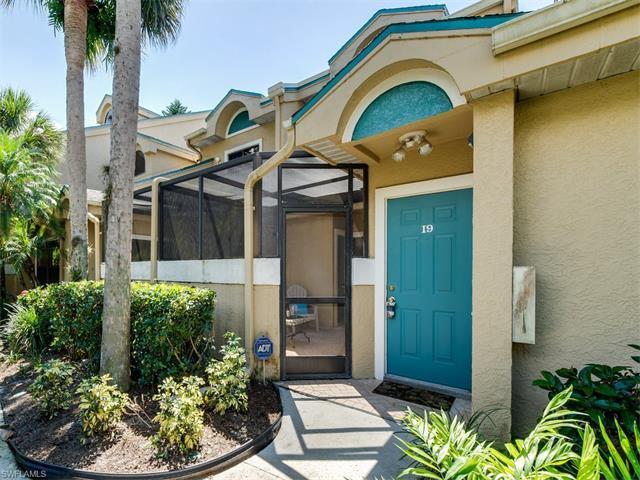77 Emerald Woods Dr I9, Naples, FL 34108 (MLS #216057813) :: The New Home Spot, Inc.