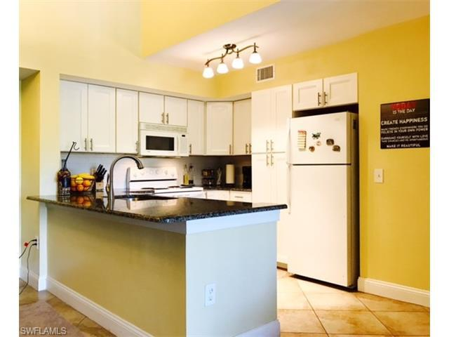 1160 Wildwood Lakes Blvd 9-305, Naples, FL 34104 (#217016639) :: Homes and Land Brokers, Inc